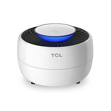 TCL小行星四重诱补物理灭蚊灯