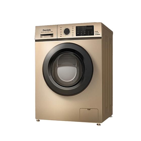 達米尼9KG大容量滾筒洗衣機