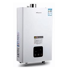 万和智尊恒温舒适型燃气热水器