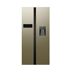 達米尼516L英倫水吧冰箱