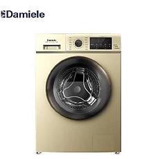 达米尼9KG大容量变频洗衣机