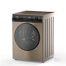 威力10kg高溫蒸汽自潔洗衣機