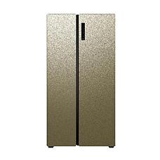 达米尼515L对开门冰箱
