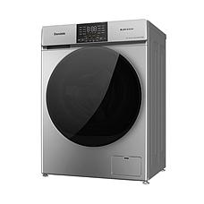 達米尼10KG薔薇藍雙變頻洗衣機