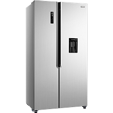 奥马542立升AI双变频冰箱换购