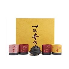 非遗传承中国传统香道品藏组