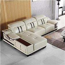 森蕊现代臻品多功能沙发组