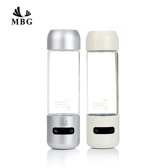 MBG富氫養生水杯套組