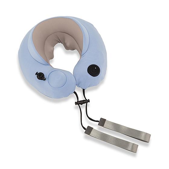 凯意德充气颈椎按摩枕
