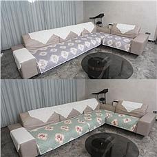 卓昇源四季沙发垫风暴组