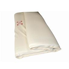 蒂芬妮原装进口乳胶床垫1.8米