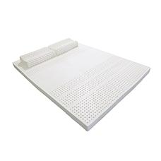 富曼娜乳胶床垫尊享组1.5米
