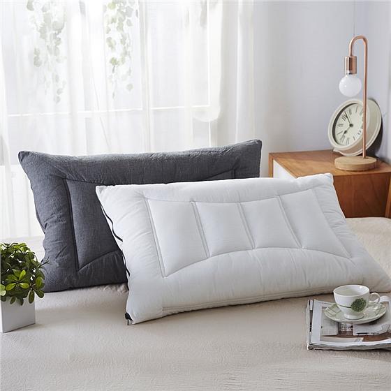 塞尚絎縫科技獨立桶彈簧枕