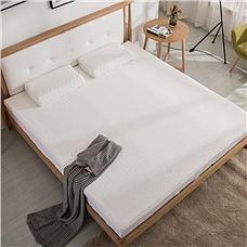 富曼娜乳胶床垫回馈组1.8米