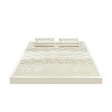 泰米拉10CM进口乳胶床垫1.8