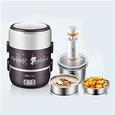 Bear/小熊 电热饭盒DFH-S2123