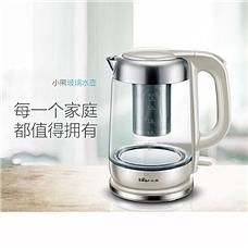 Bear/小熊电热水壶ZDH-A17A1