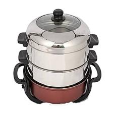 欧然电蒸锅