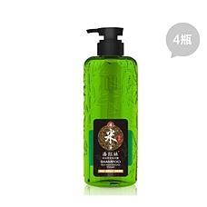 潘紅妹米湯原液綠色洗護組