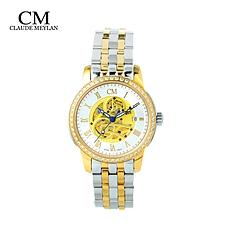 瑞士CM贵族尊威机械腕表