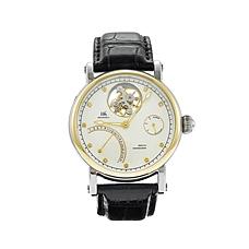 上海牌收藏家陀飞轮钻石金表