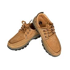 骆驼男士休闲鞋组
