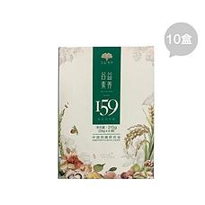 艾益本草谷益素159素食营养餐