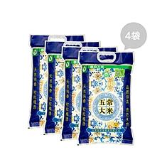 得田獨稻五常稻花香大米組