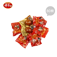 神丹110枚红喜烤香蛋美味组