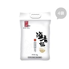 什湖溢香稻五常大米组