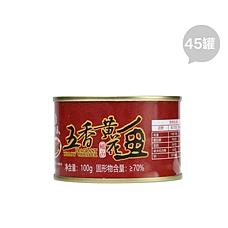 北之屋精选五香黄花鱼独供组