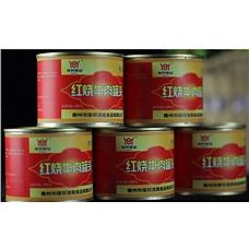 穆邦红烧牛肉罐头特惠组