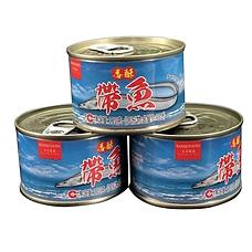 完美优品深海香酥带鱼组