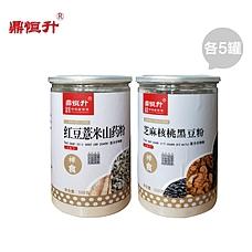 鼎恒升红豆薏米山药粉组