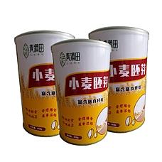 小麦胚芽健康组