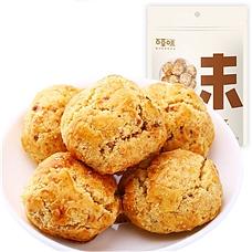 百草味-山核桃仁小酥210g*4包