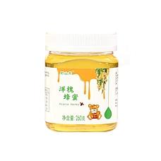 野山熊洋槐蜜+枇杷蜜蜂蜜
