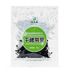 壮元海干裙带菜美味超值组