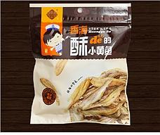 香海香酥小黄鱼超值装