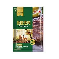 启祥斋鹿肉美味组
