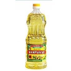 玛姆鲁佳俄罗斯进口葵花籽油