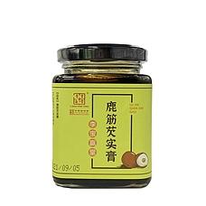 李宝赢堂鹿筋芡实膏
