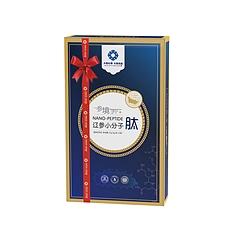 辽参小分子肽健康特惠组