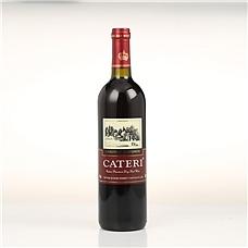 卡特尼城堡干红葡萄酒