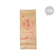八福茶叶茉莉龙珠组