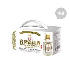 阿里山台湾风味高粱酒组