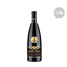 龙船庄大师干红葡萄酒