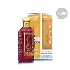 茅台醇酱臻酿纪念酒珍藏组