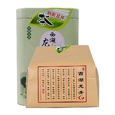明前西湖龙井茶组(预售)