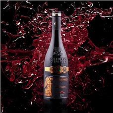 法国天使之酿干红葡萄酒